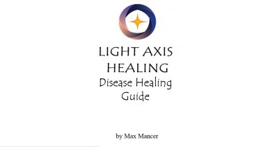 Disease Healing Guide